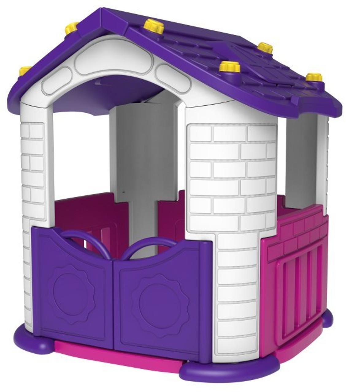 Sunshine Modular Playhouse CHD 350