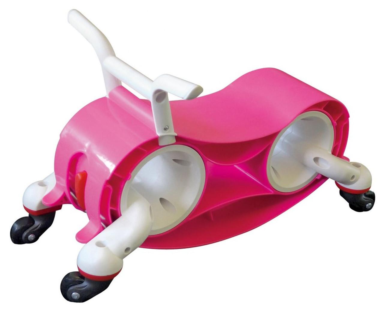 Children's Motor Bike and Rocking Horse Robot combination