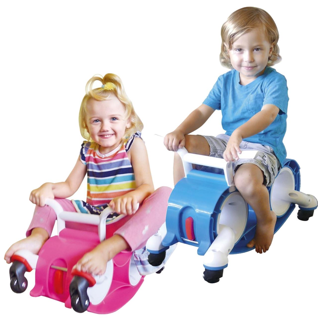 Kids ride on Balance Bike car
