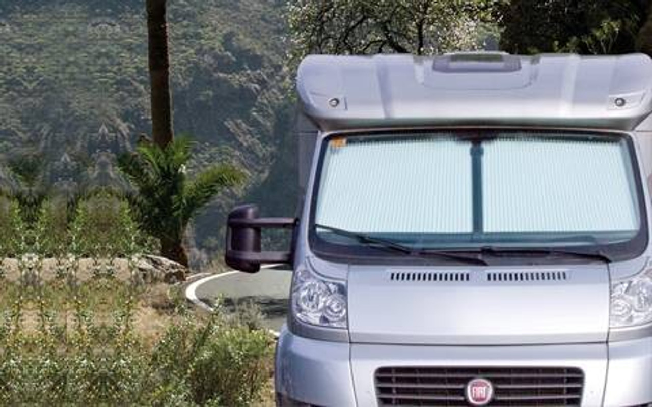 Remis Campervan Cab Blinds For Ducato Boxer Relay X250 X290
