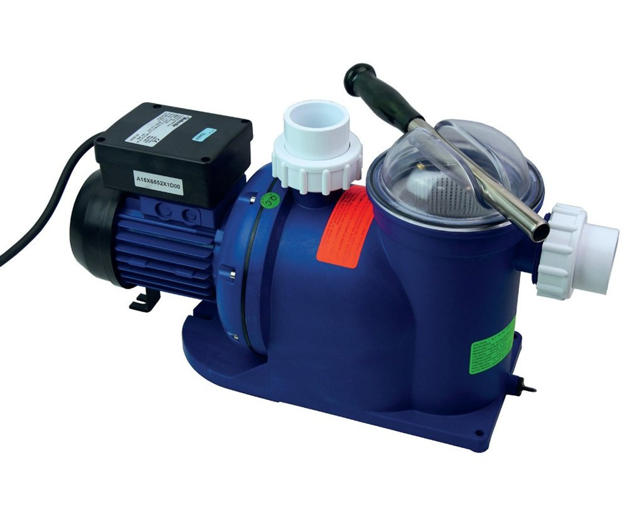 Plastica AG Swimming Pool Pump for above ground pools