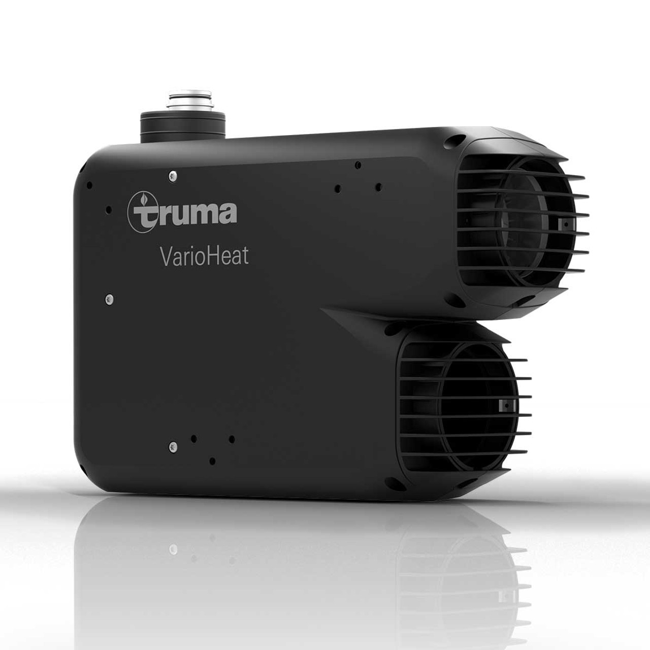 The Truma Varioheat space heater unit