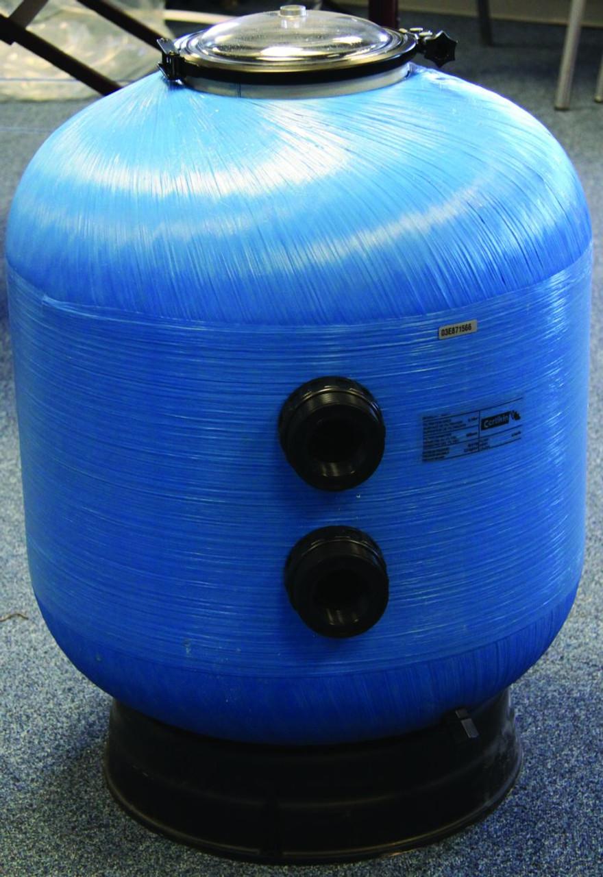 Certikin OC-1 side mount domestic pool filter