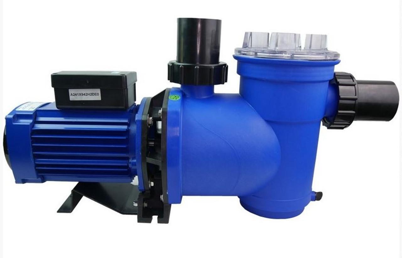 Plastica Argonaut swimming pool pump