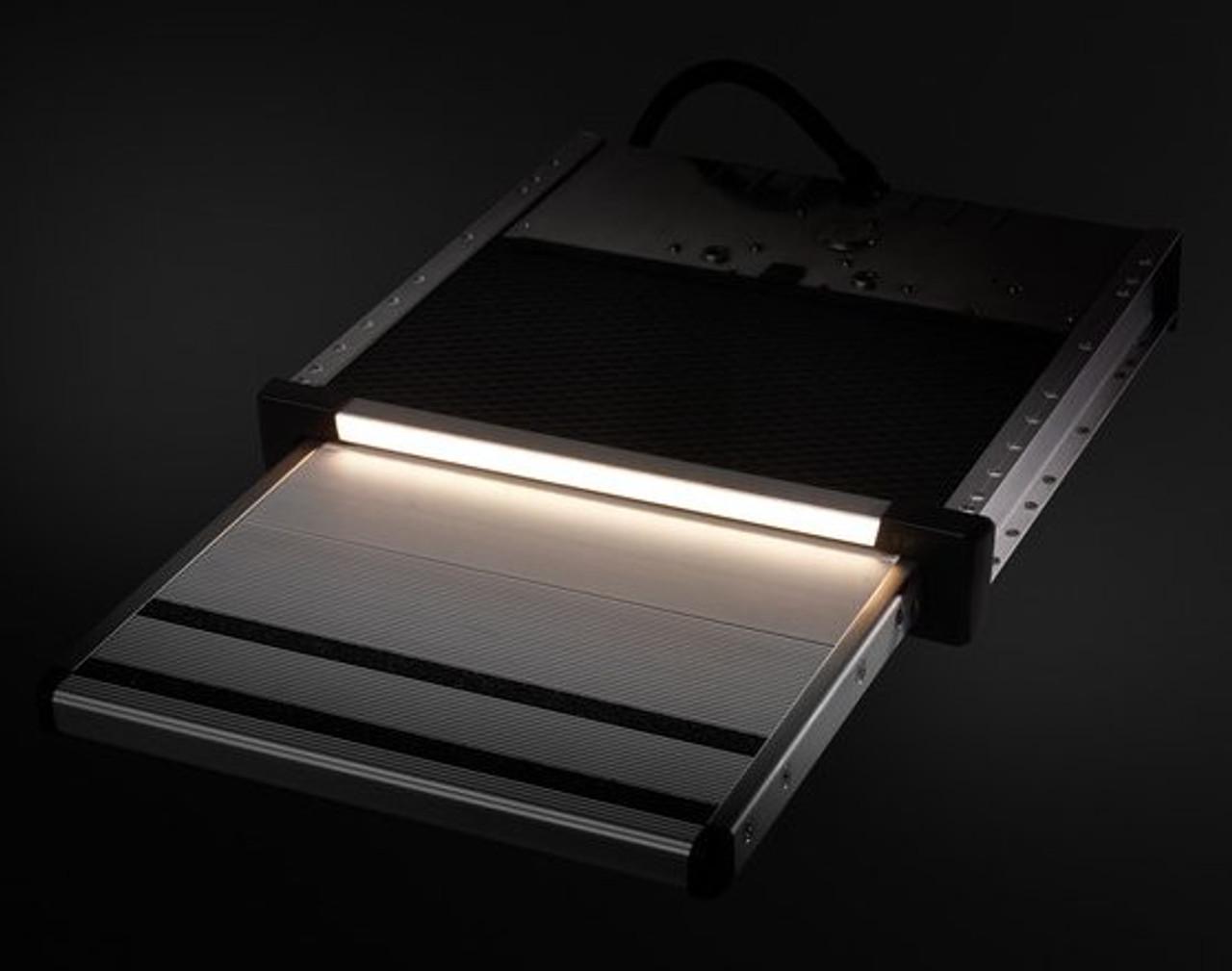 Omnistep 12v Motorised Slide-Out with LED's