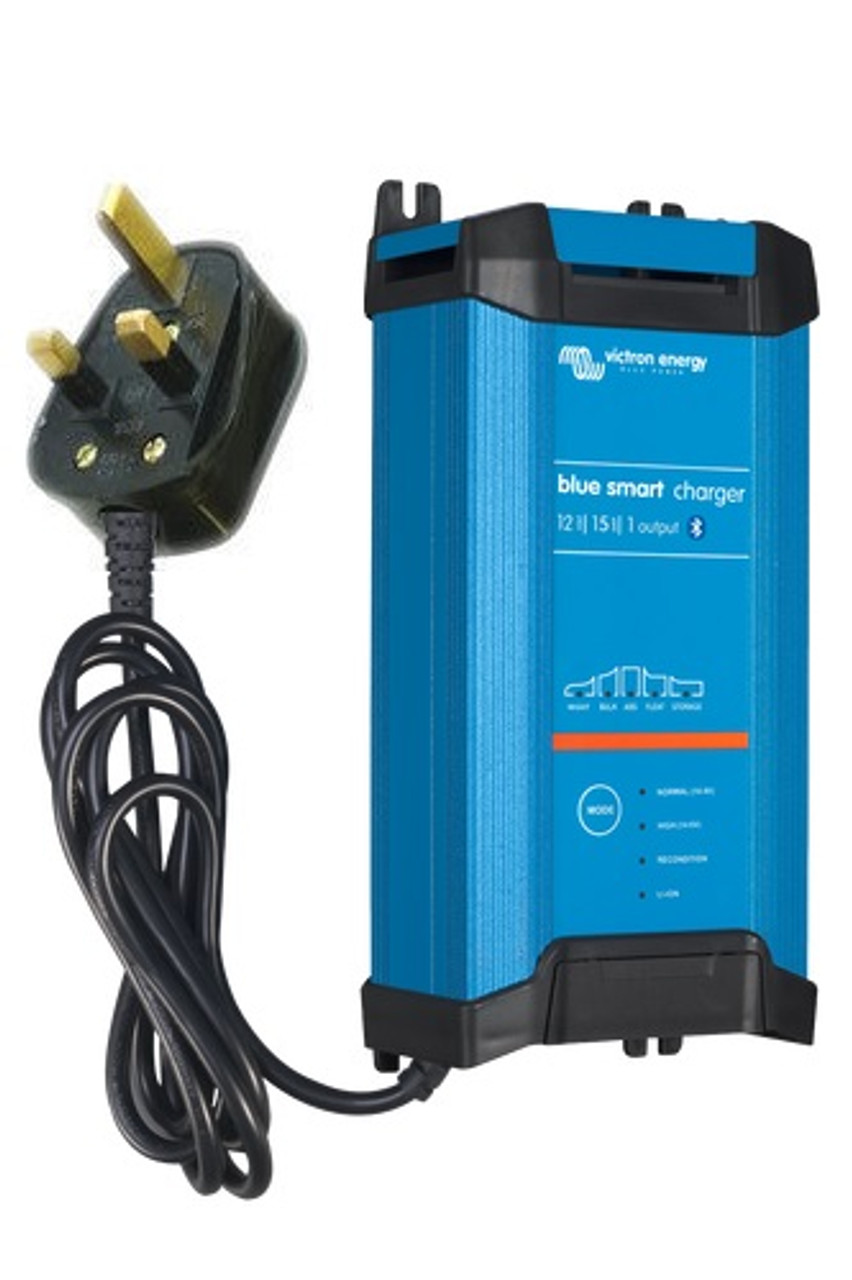 IP22 Battery Charger