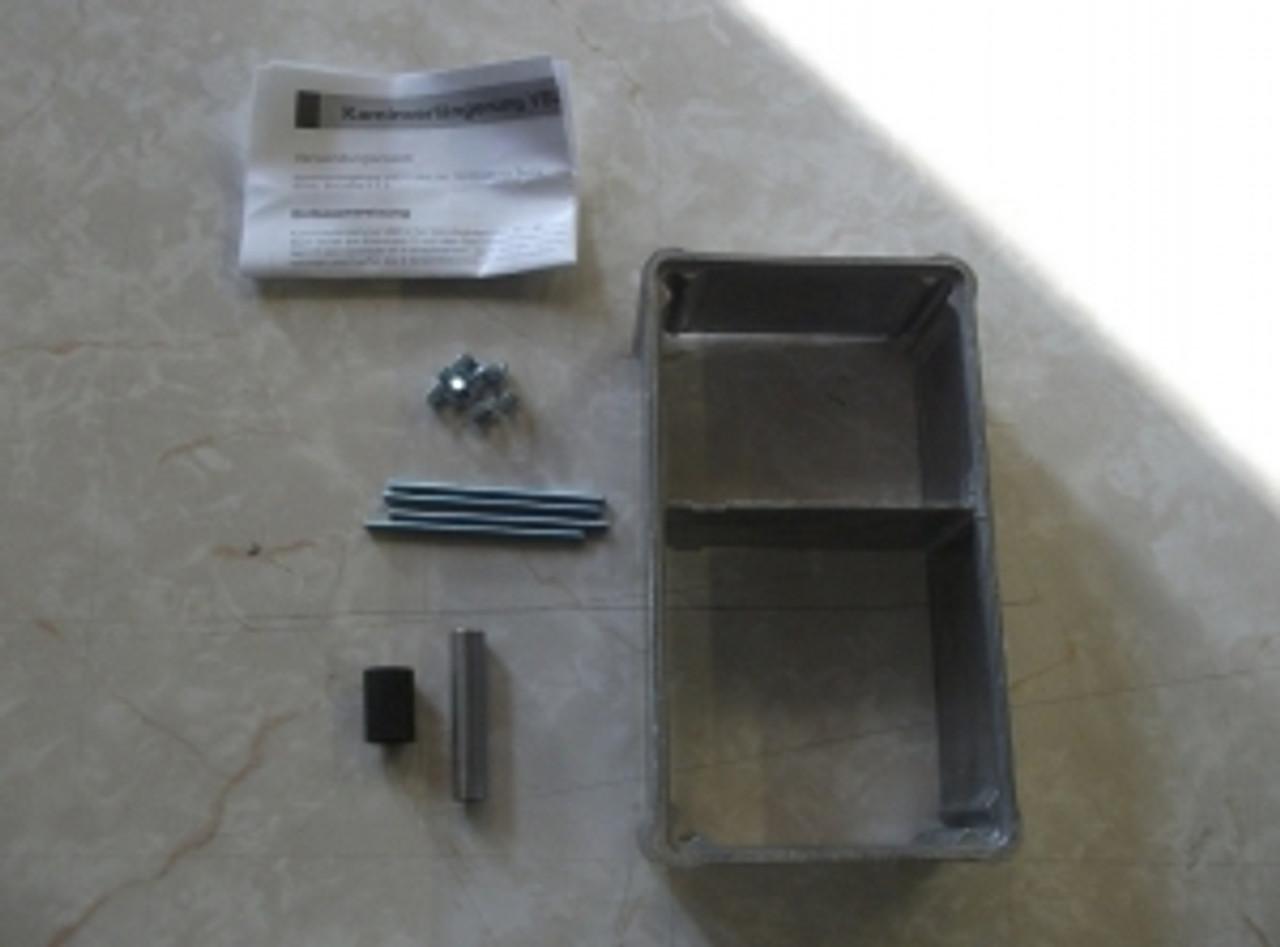 Truma Ultrastore Cowl Extension Kit Campervan Water Heater