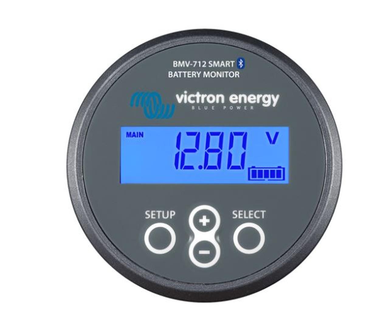 Victron BMV712 Bluetooth Battery Monitor