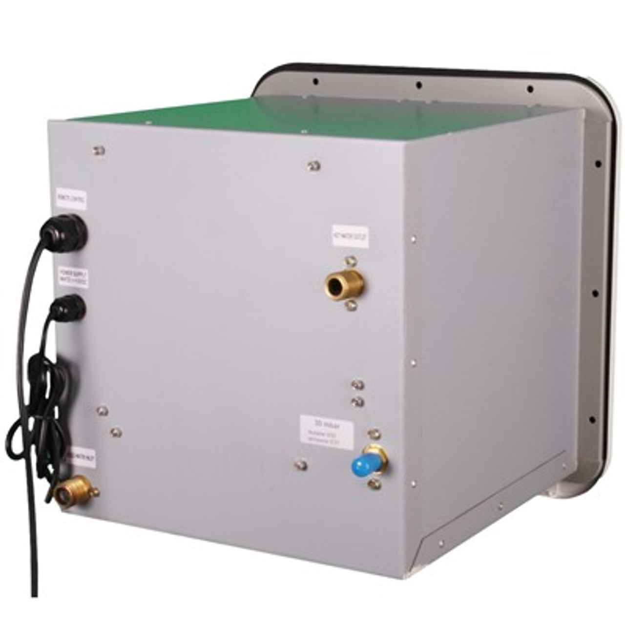 imass caravan and motorhome water heater
