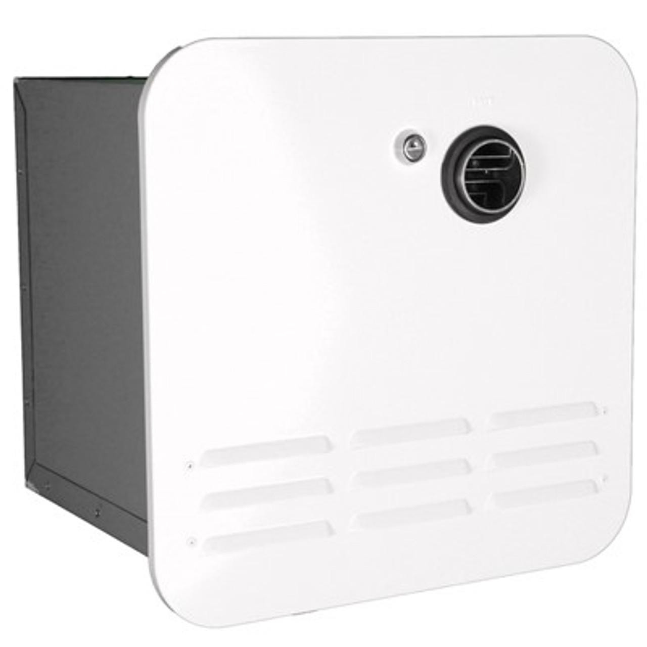 Imass water storage heater