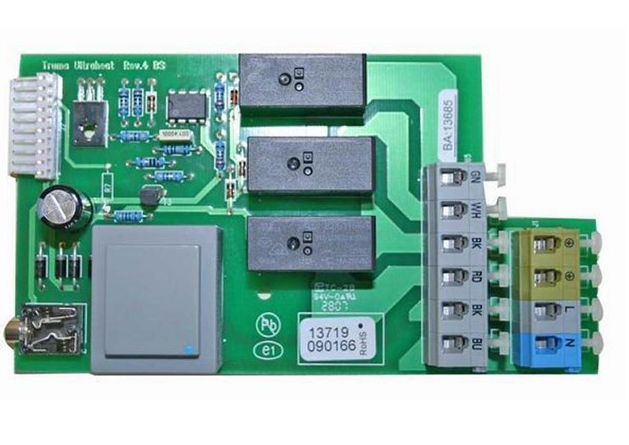 Truma Ultraheat PC Board 30030-70900