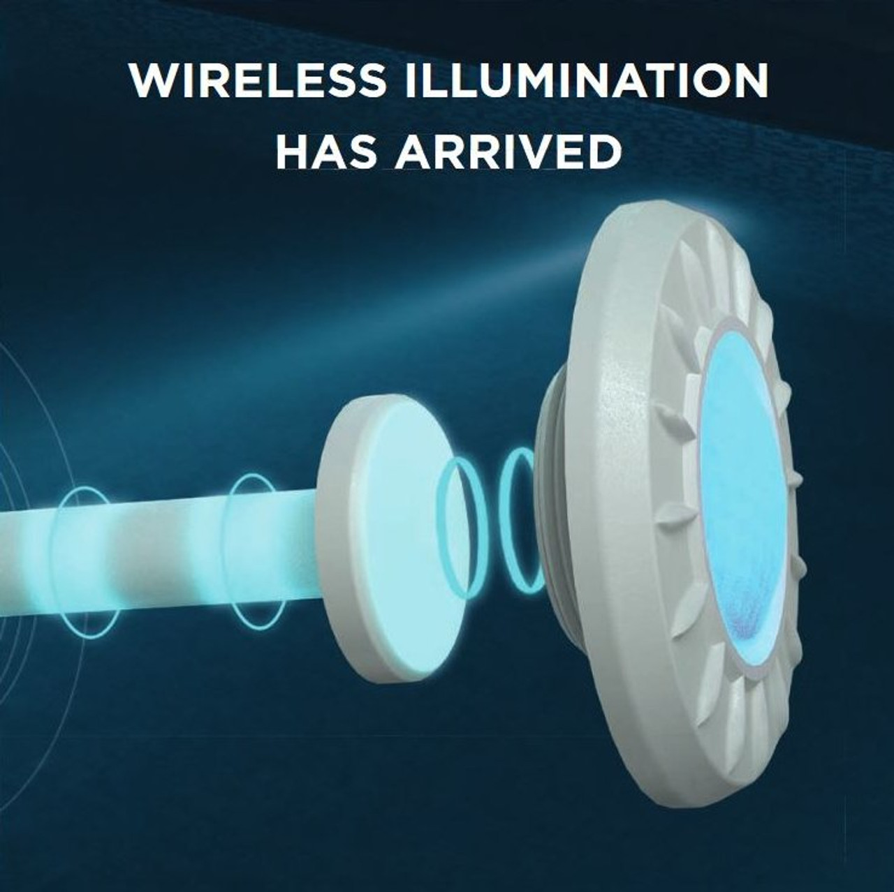 Mod-Lite The Wireless Swimming Pool Light