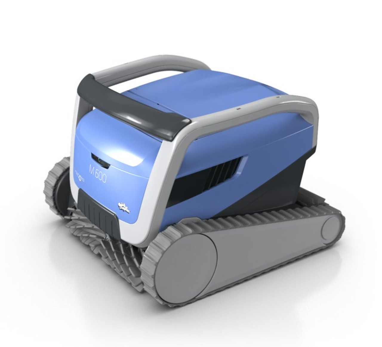 Dolphin M600 Robotic Swimming Pool Cleaner from Maytronics
