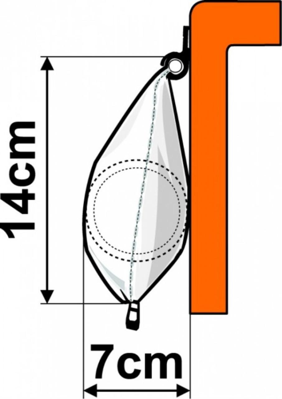 Caravanstore Bag Dimensions