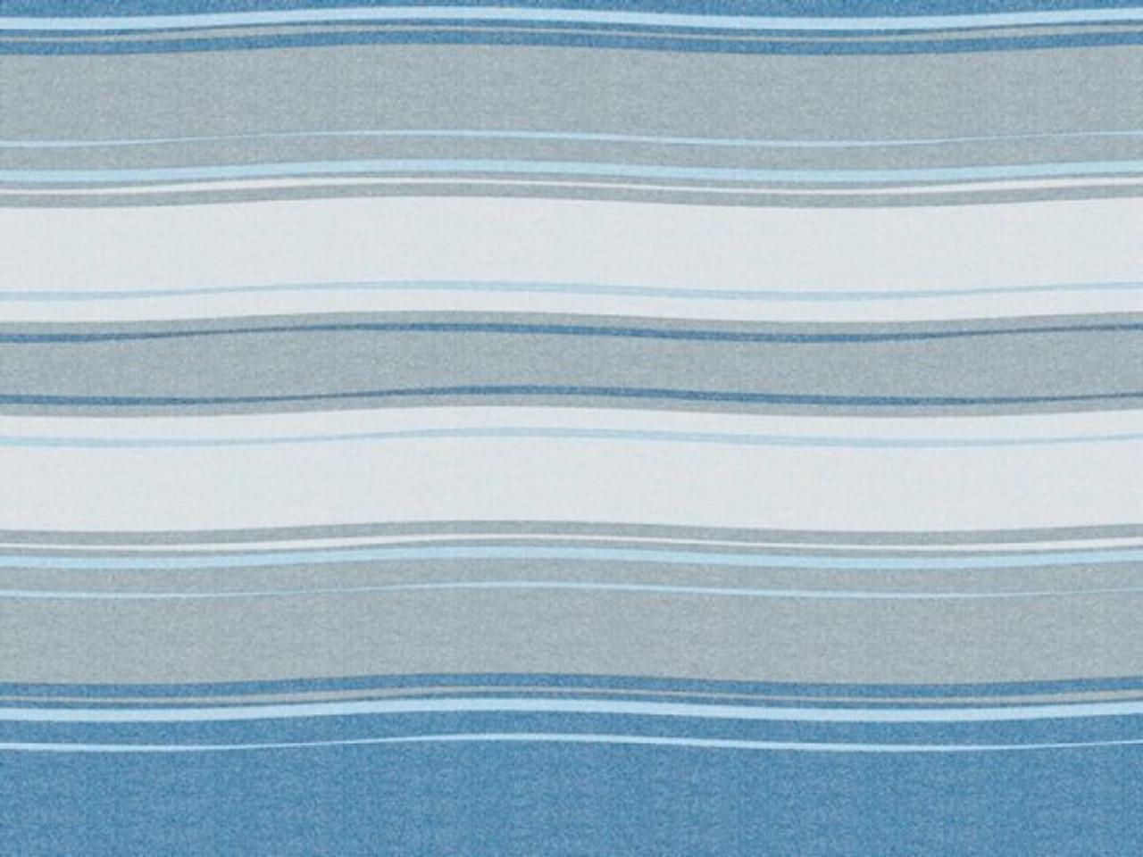 Ocean Blue Canopy Colour