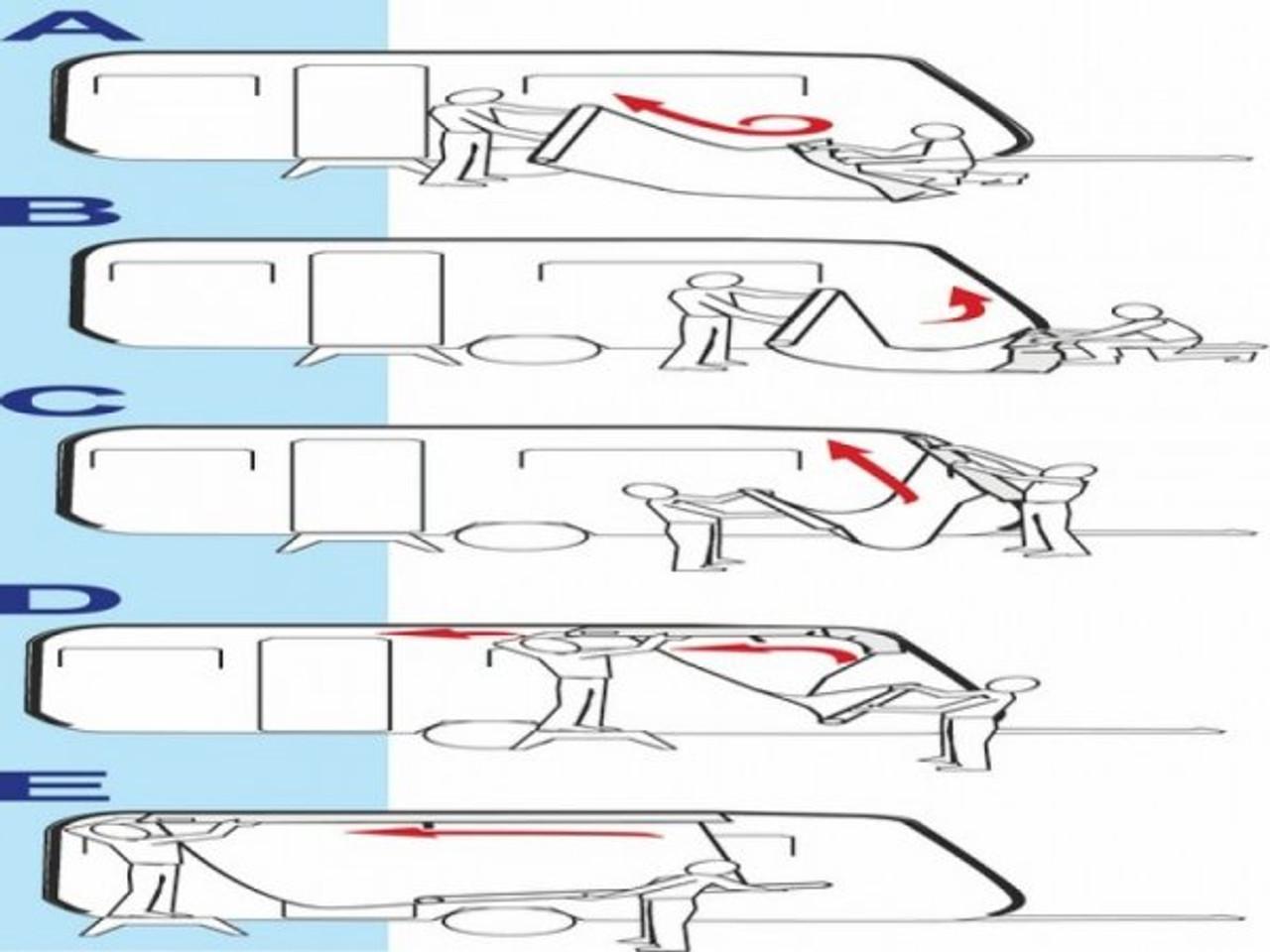 Fiamma Caravanstore XL Caravan and Motorhome Awning Canopy