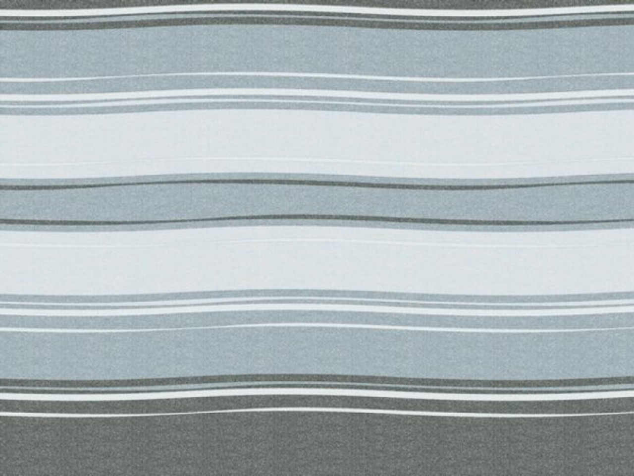 Deluxe grey, canopy only coloured
