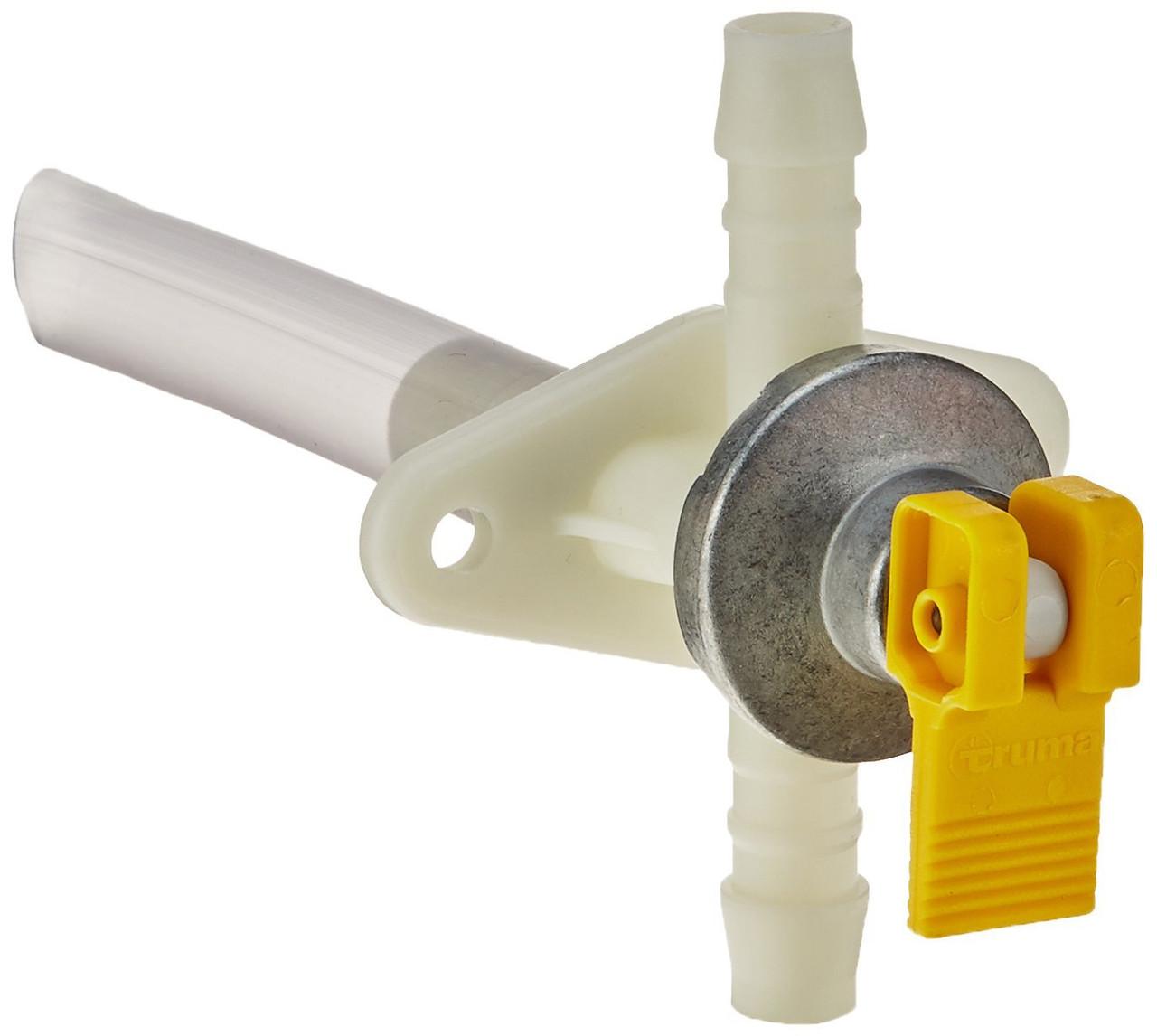 Truma JGS To Flexible Hose Adaptor