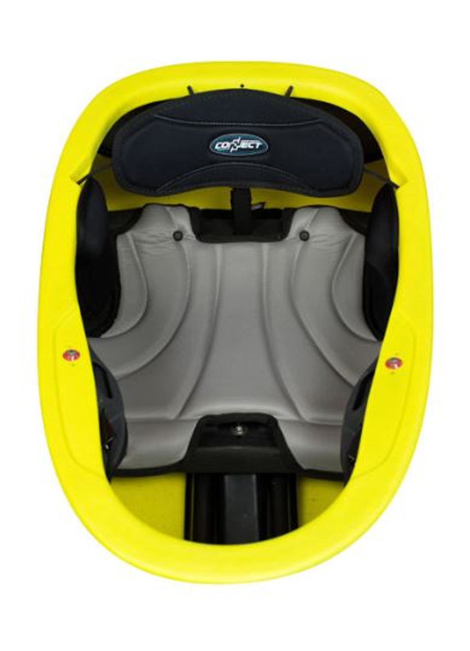 Outfitting - Fit 4 Sport seat as standard
