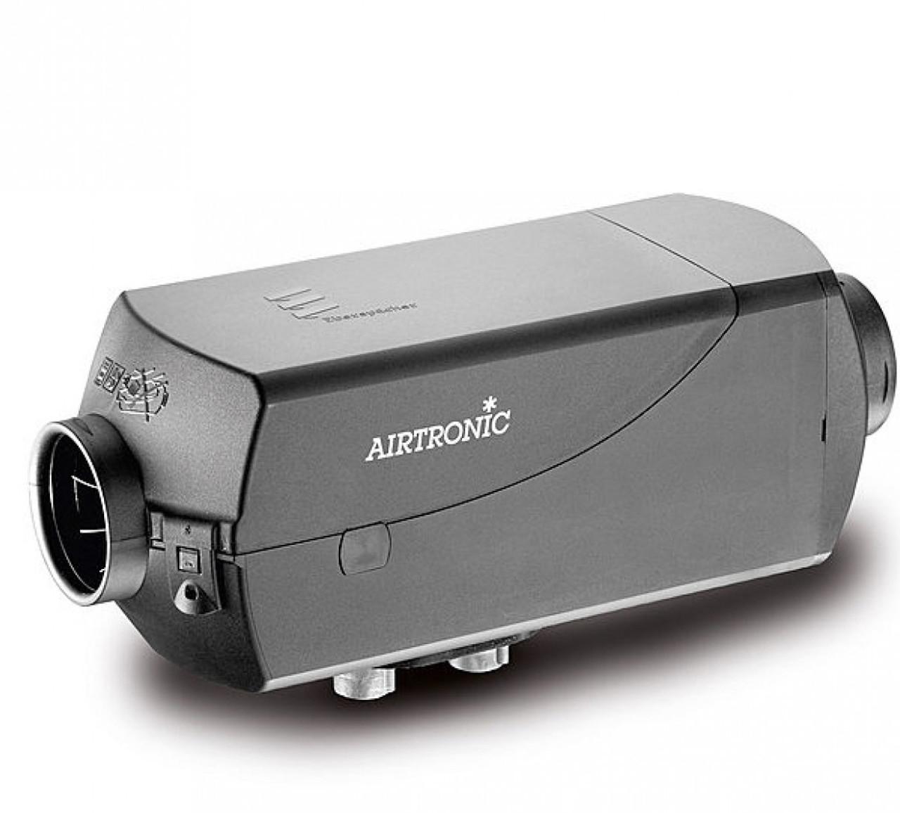 Eberspacher Airtonic D4 Motorhome Horsebox Diesel Heater