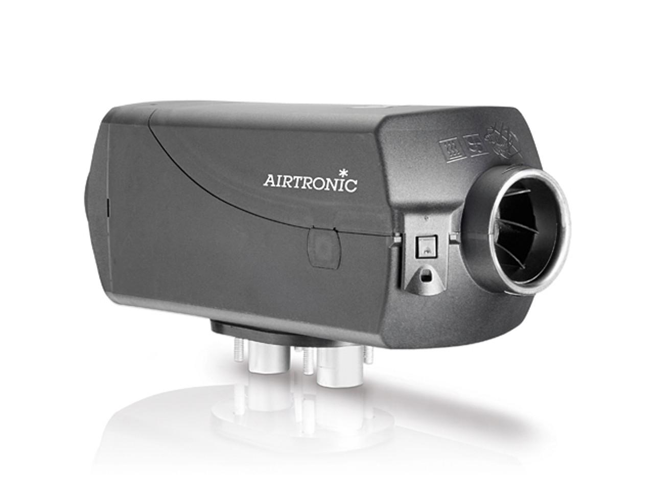 Eberspacher Airtonic D4 Motorhome Horsebox Diesel Heater Side