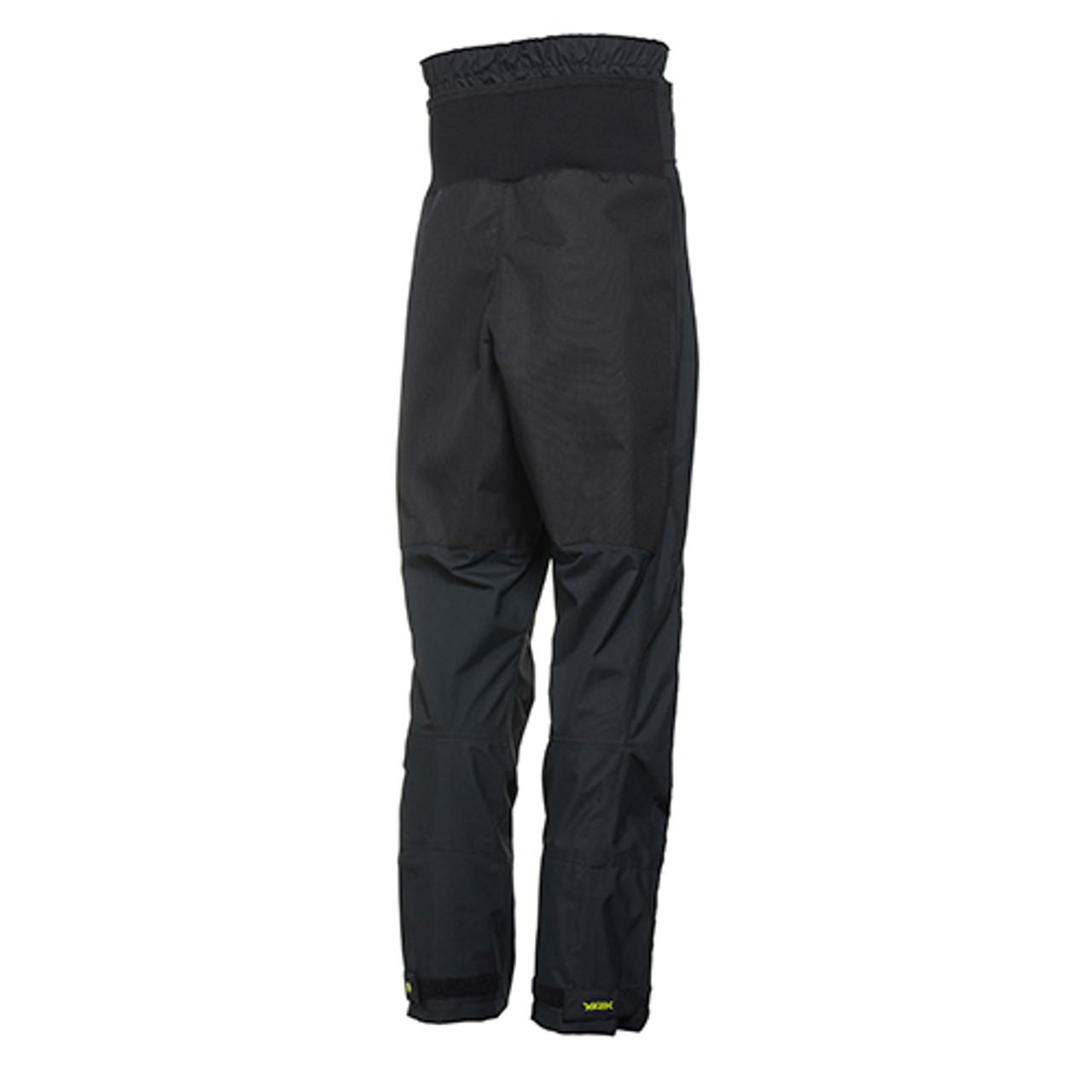 Yak dry pants - back