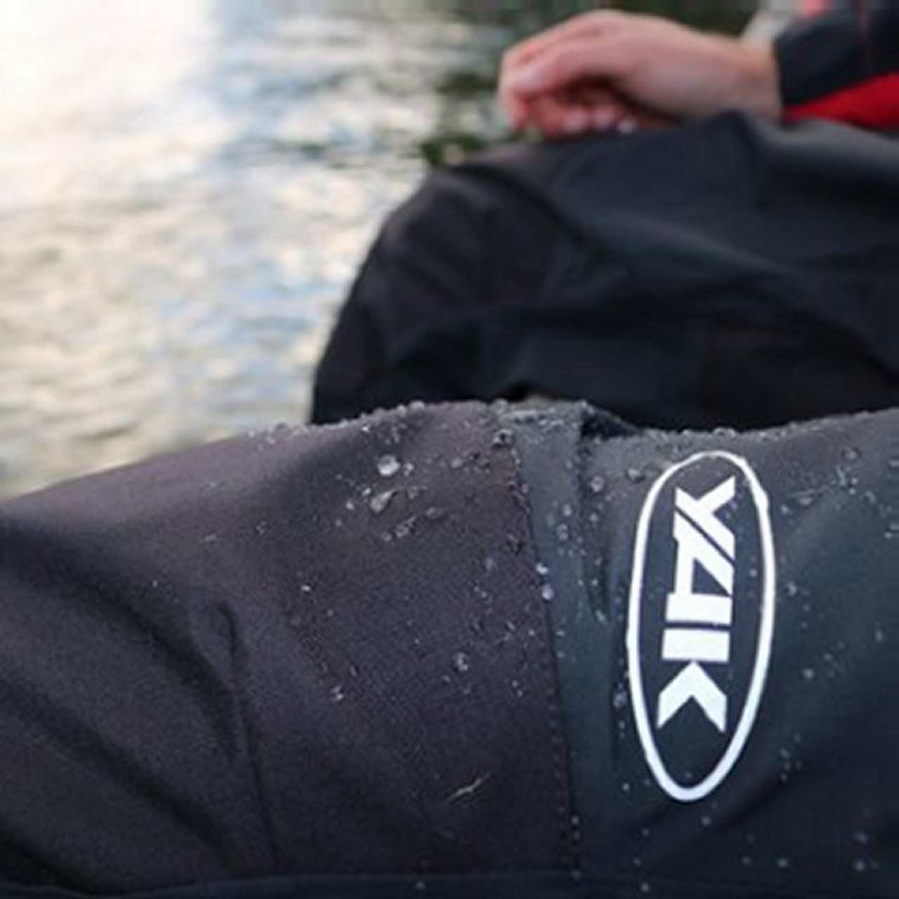 DX10k 2.5 layer waterproof breathable fabric