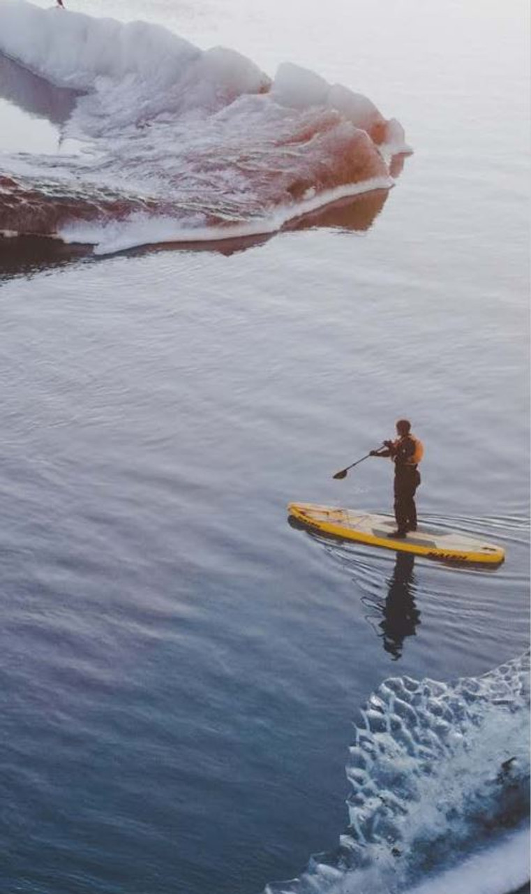 Yak dry trousers are perfect for kayaking, canoeing, fishing and SUPs