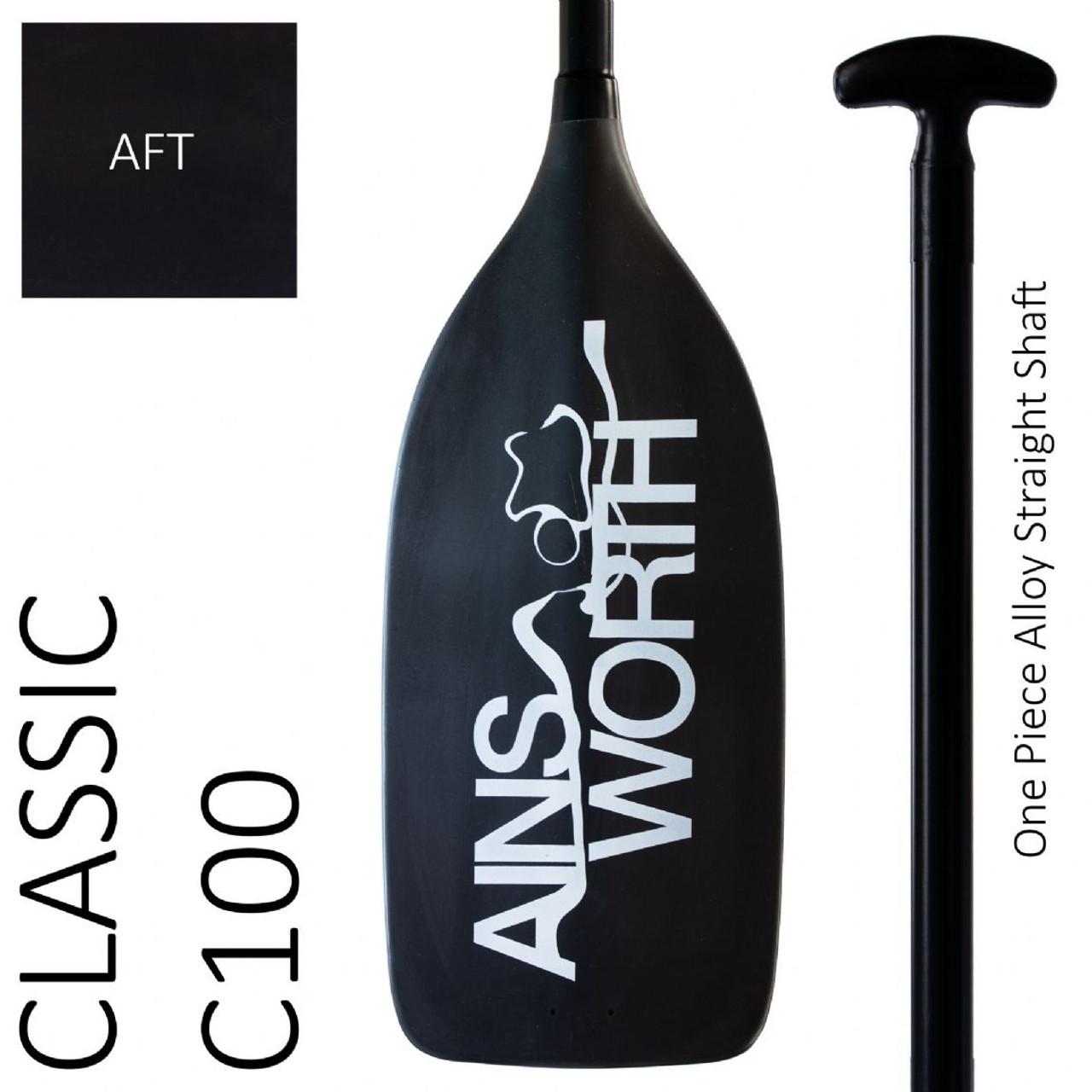 Ainsworth Classic Canoe Paddle