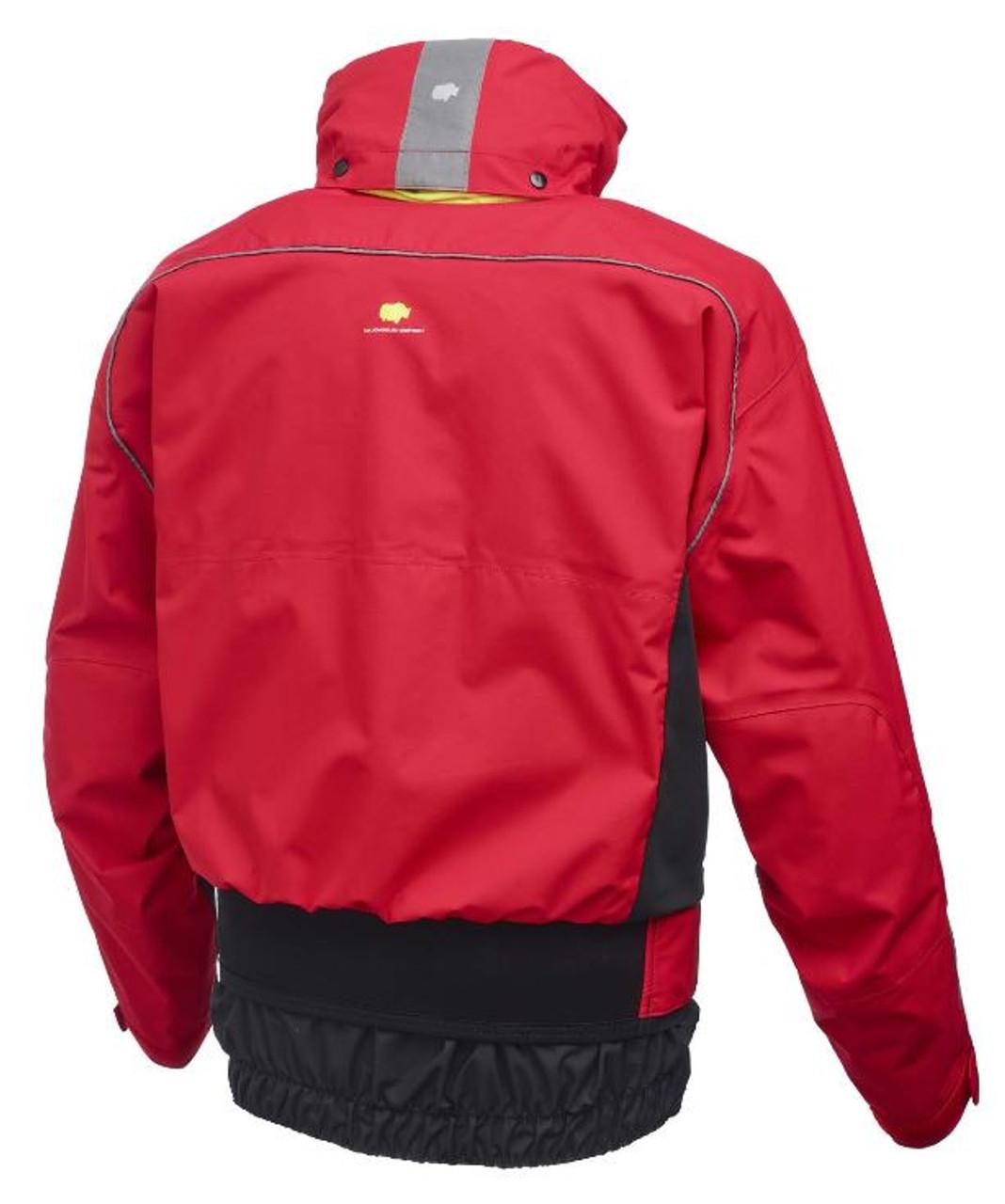 Yak Apollo kayaking jacket