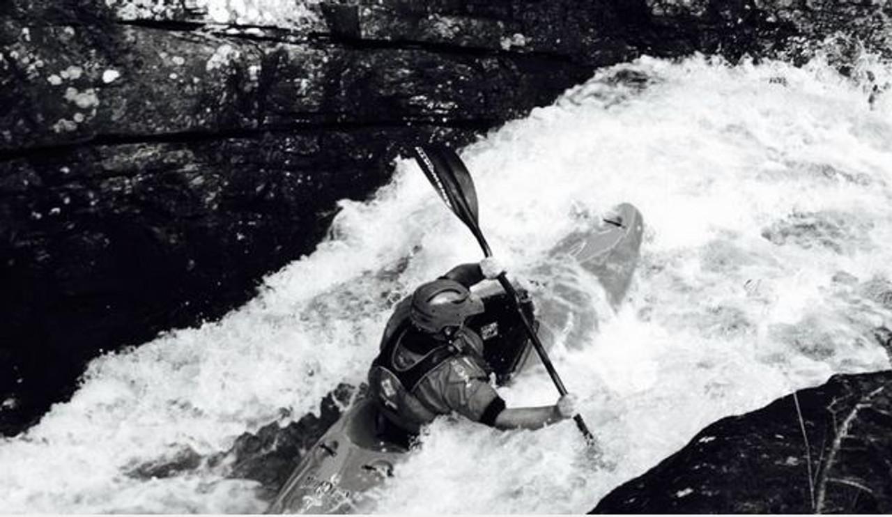 Ainsworth paddles