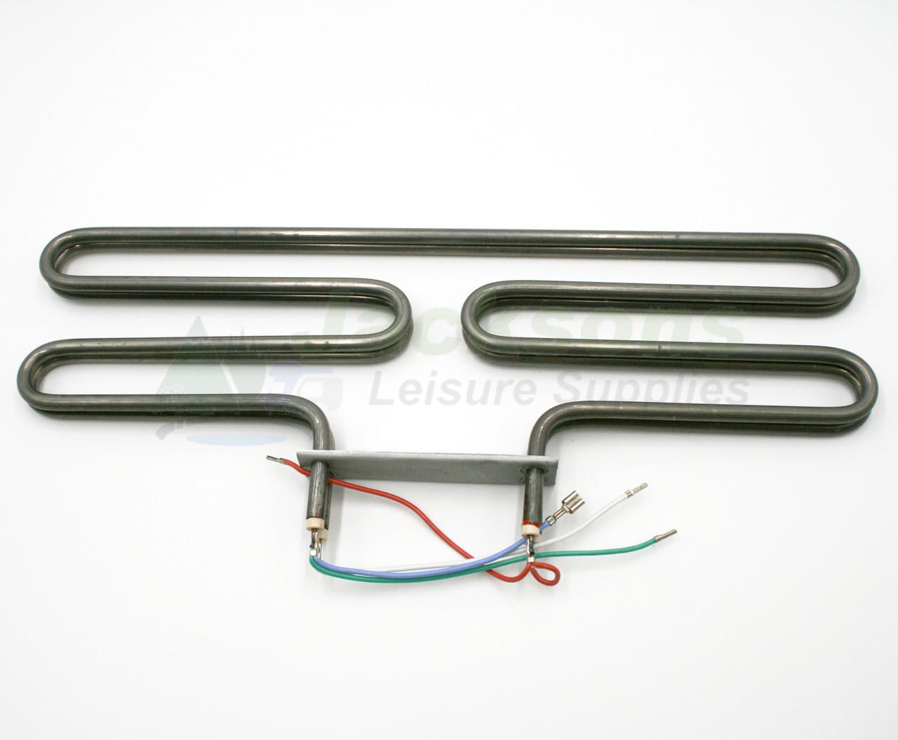 Truma spare heating element for ultraheat