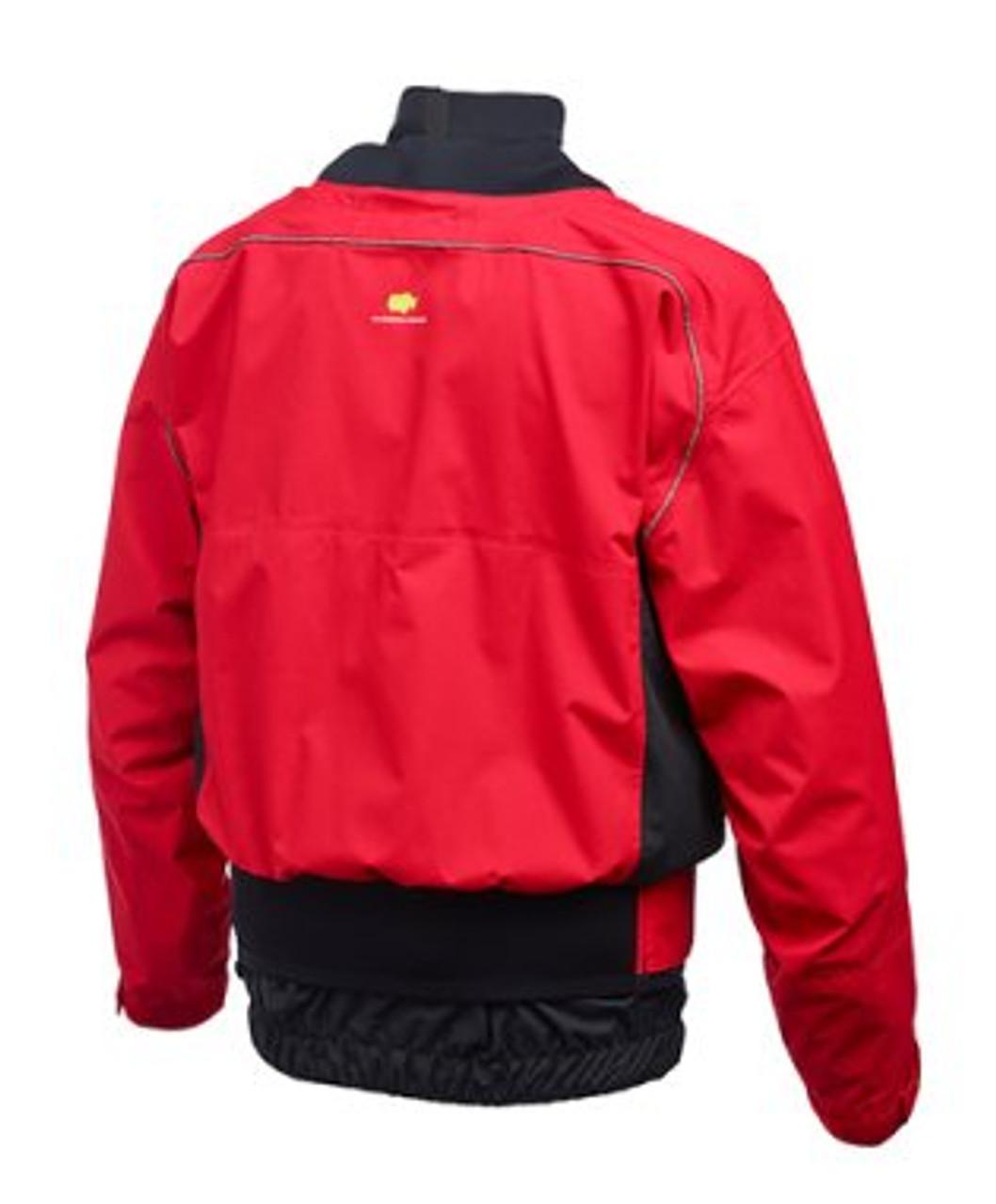 Yak paddling jacket