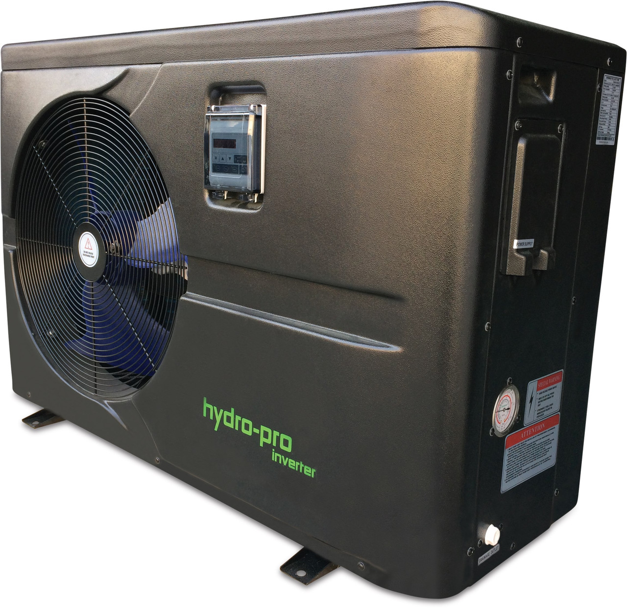 Hydro Pro Swimming Pool Inverter Heat Pump