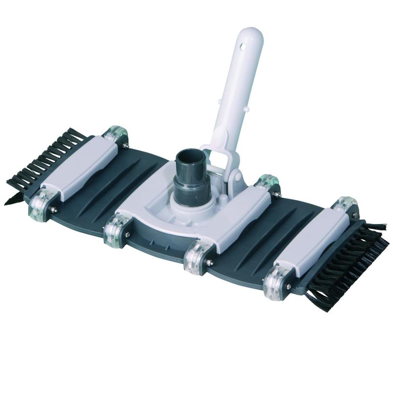 Certikin deluxe vacuum hoover head cleaning brush