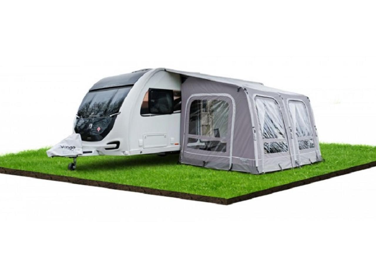 Vango Somerby 360 AirBeam Caravan Awning