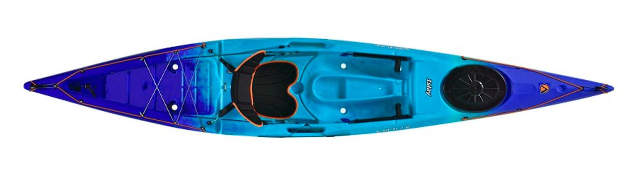 Pyranha Venture Islay 14 recreational sit on top kayak