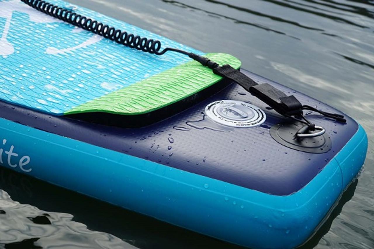 Sandbanks Elite paddle board