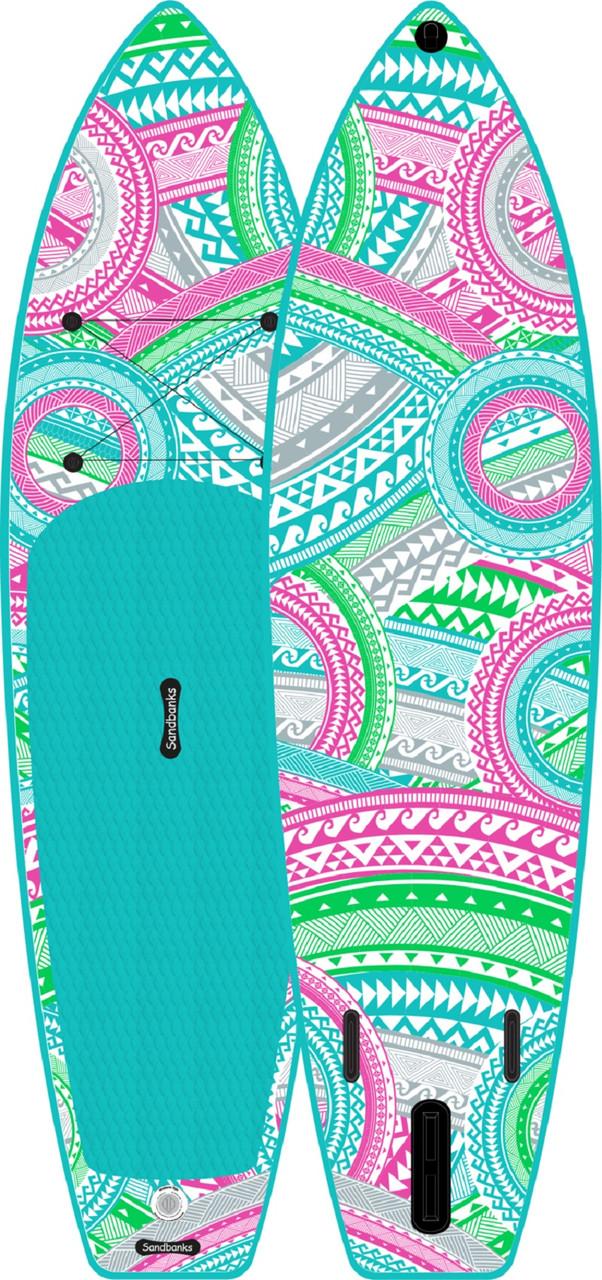 Sandbanks Style Ultimate SUP