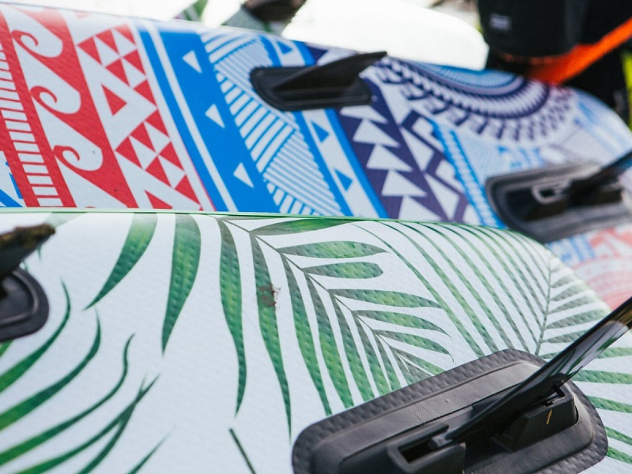 Sandbanks SUP Style paddle board