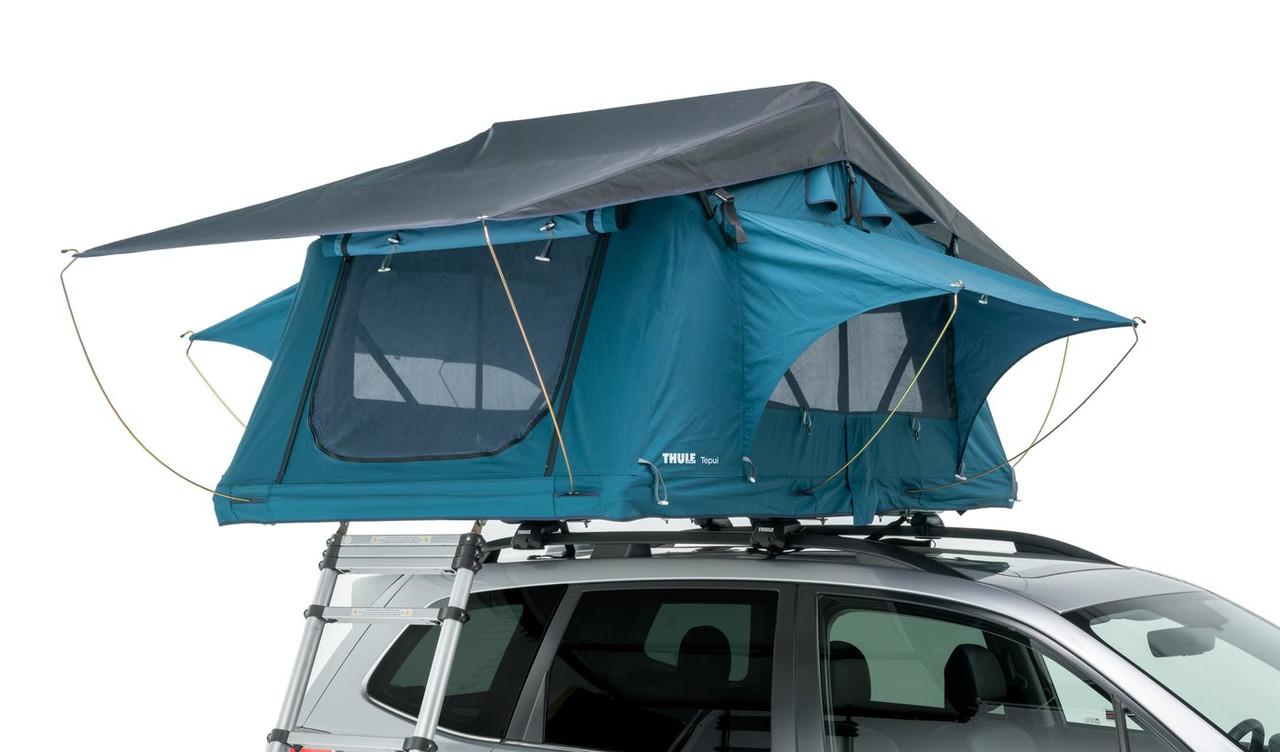 Thule Tepui Explorer Ayer 2 Vehicle Rooftop Tent