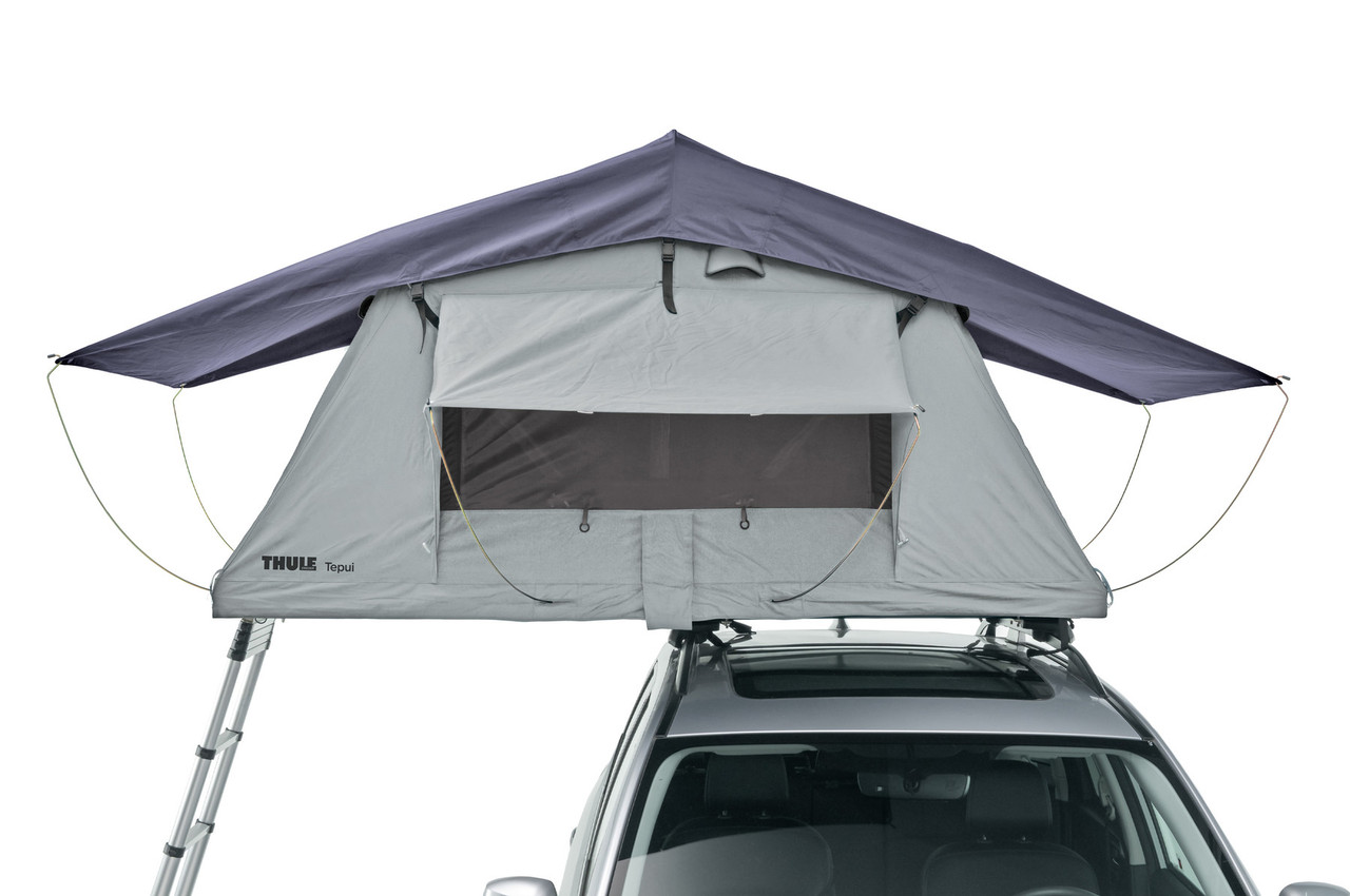 Thule Kukenam Car Rooftop Tent front view