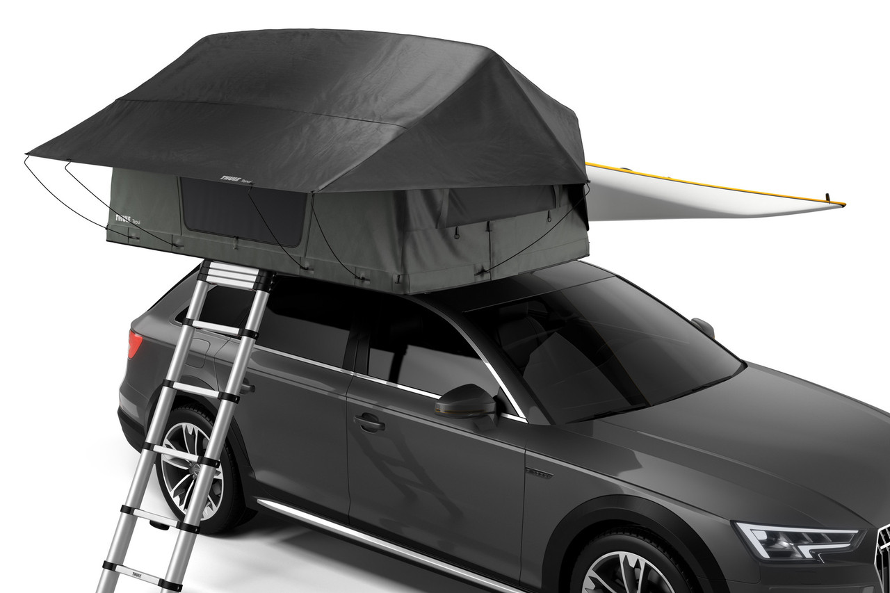 Thule Tepui Foothill 2 man roof top tent
