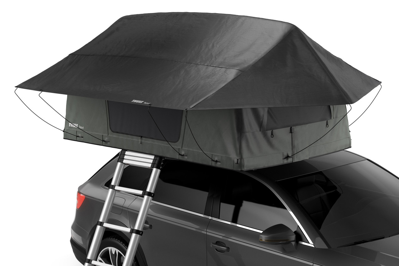 Thule Tepui Foothill 2 person roof tent