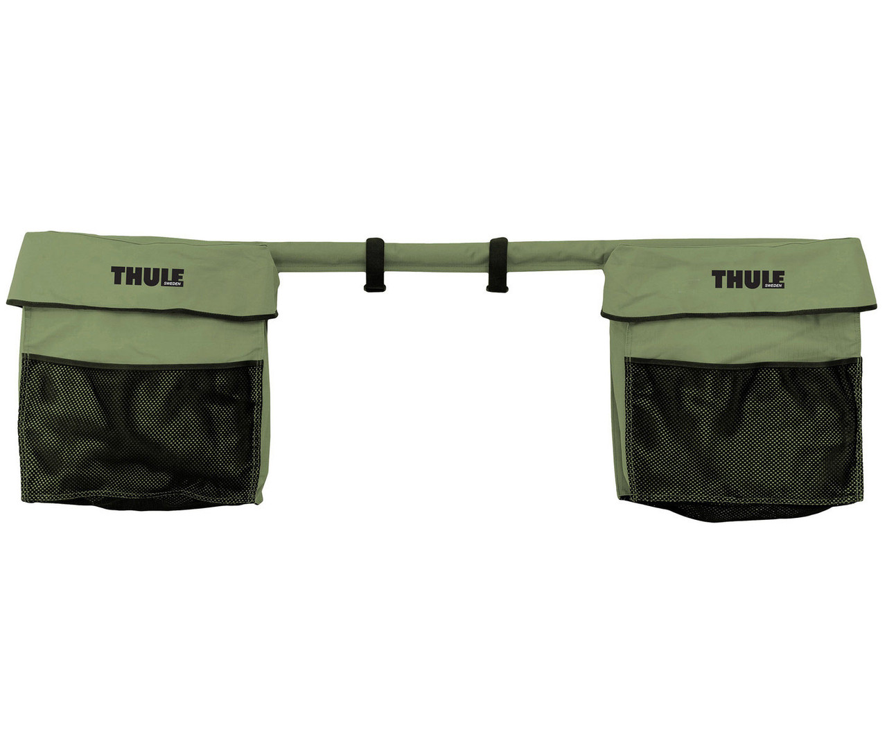 Thule Tepui boot bag pouch for rooftop tents green double
