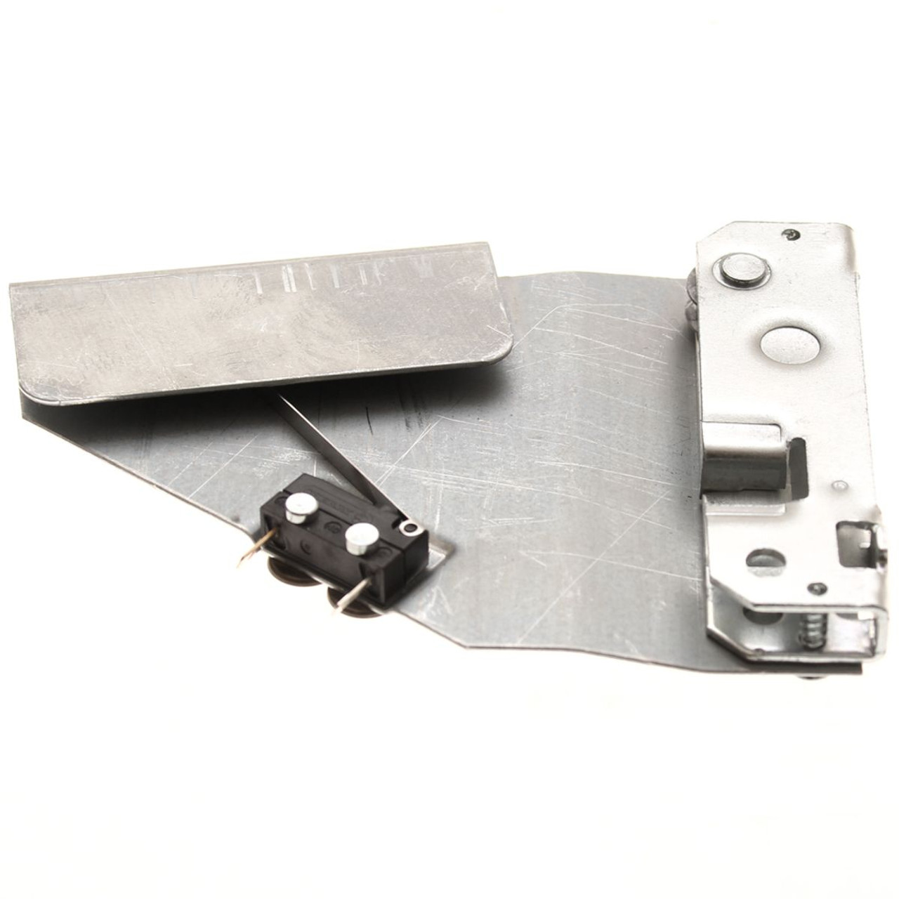 Thetford spare door microswitch shutoff for grill