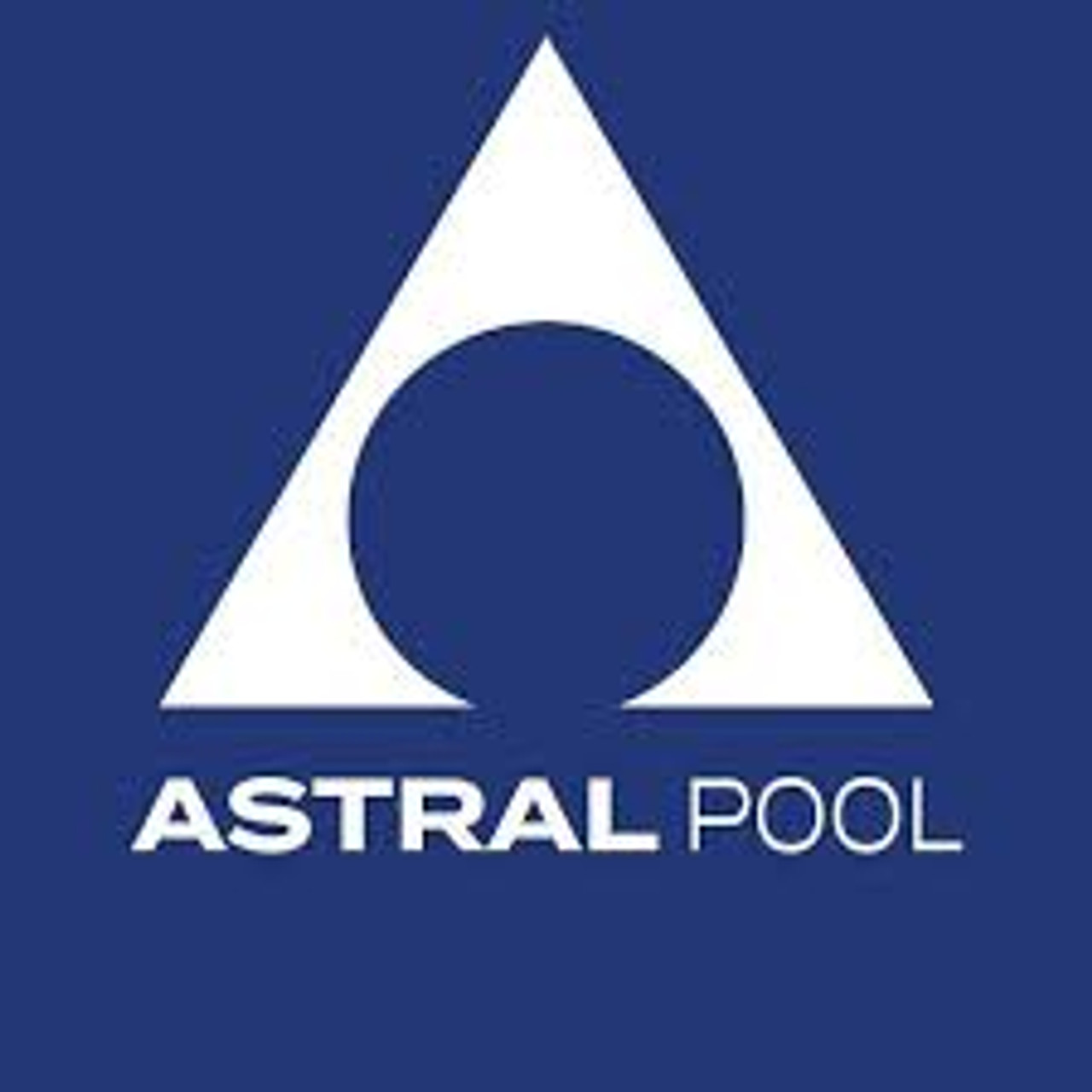 Astral pool logo