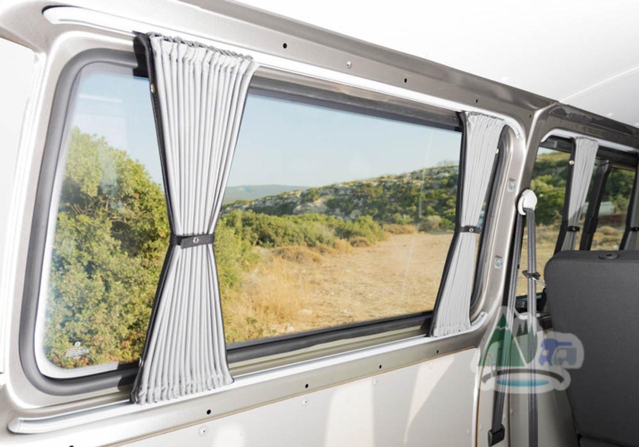 Curtains kit for VW campervans
