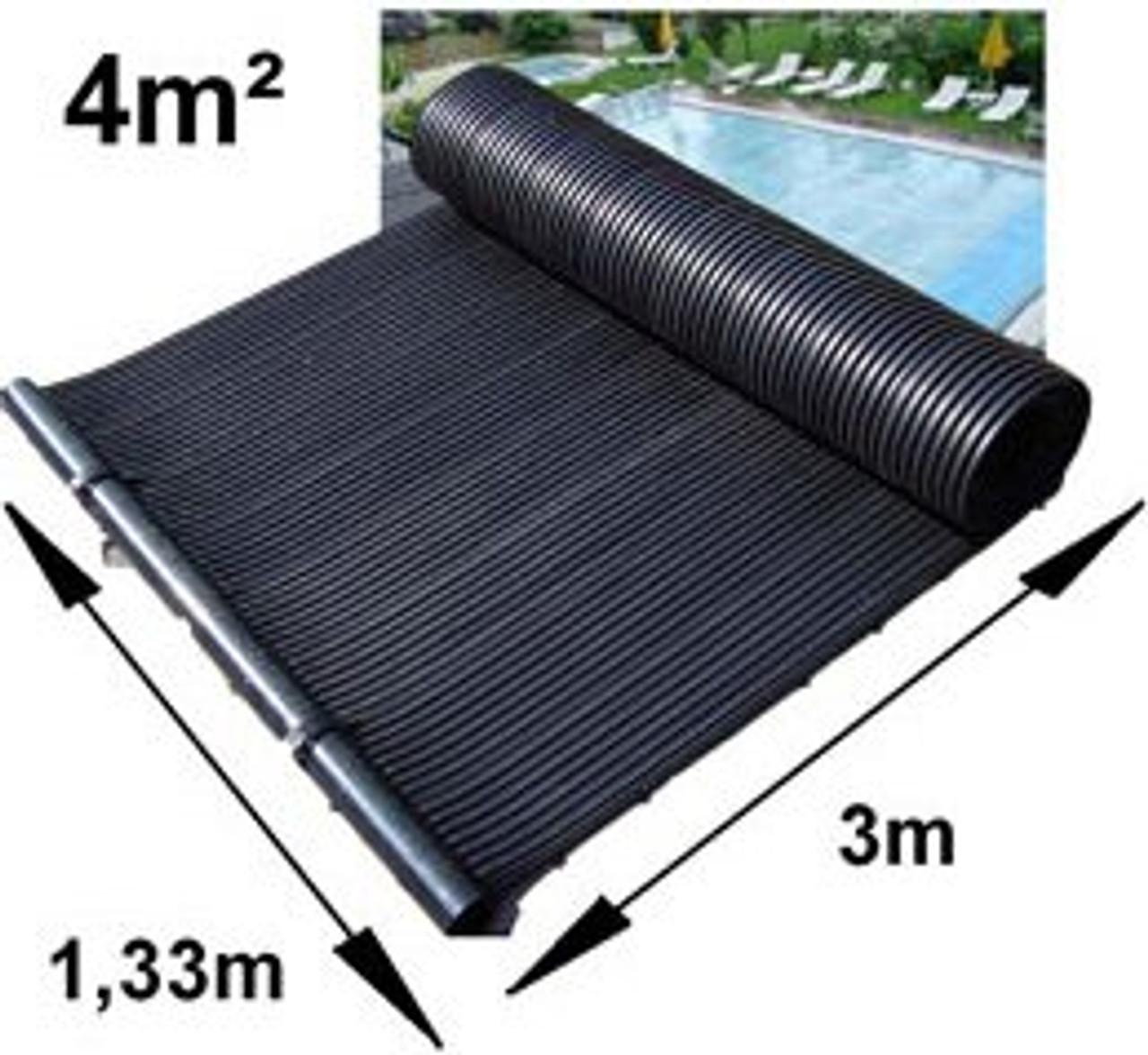 Poolsolar Box A (4m²)