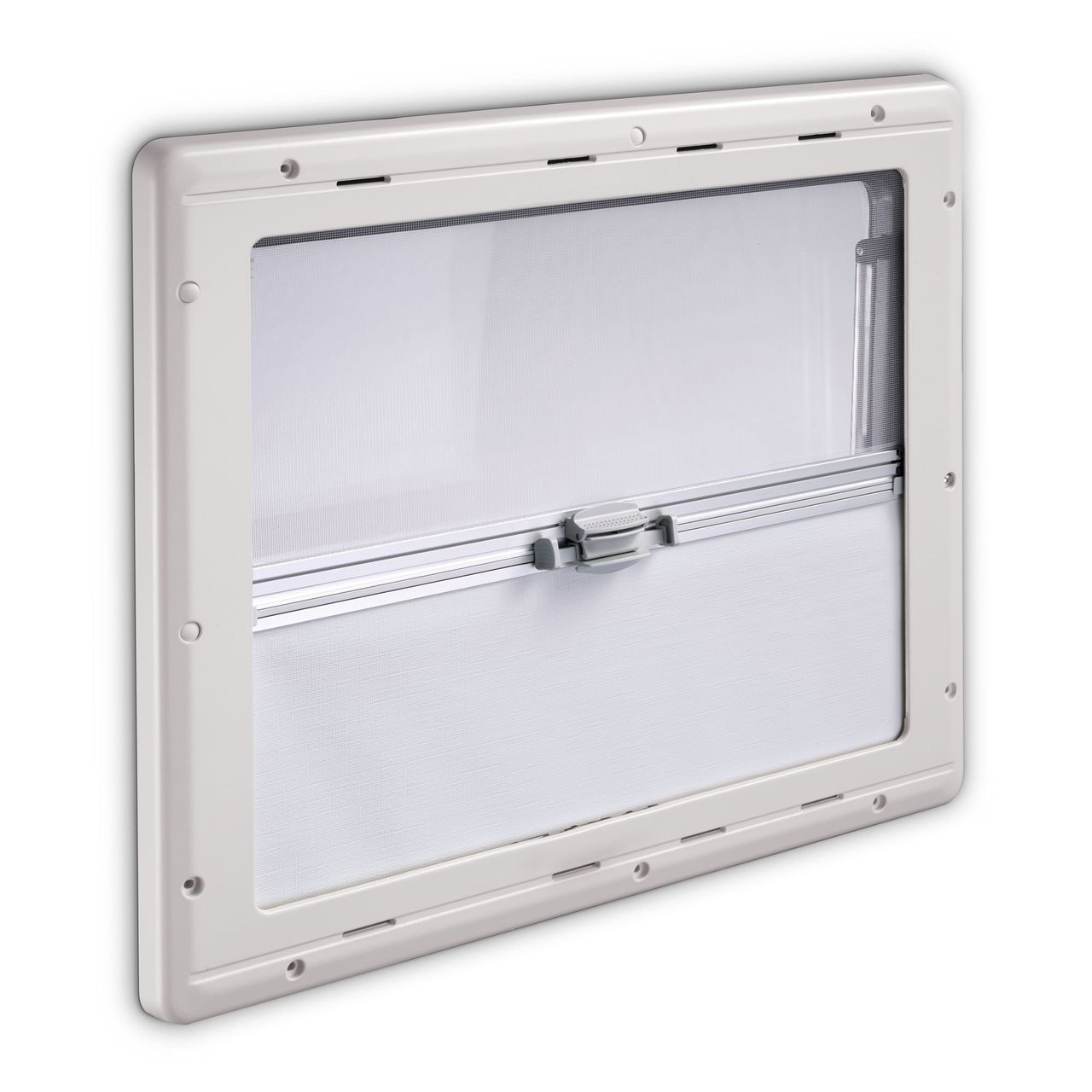 Dometic Seitz S4 Hinged Window blind and flyscreen
